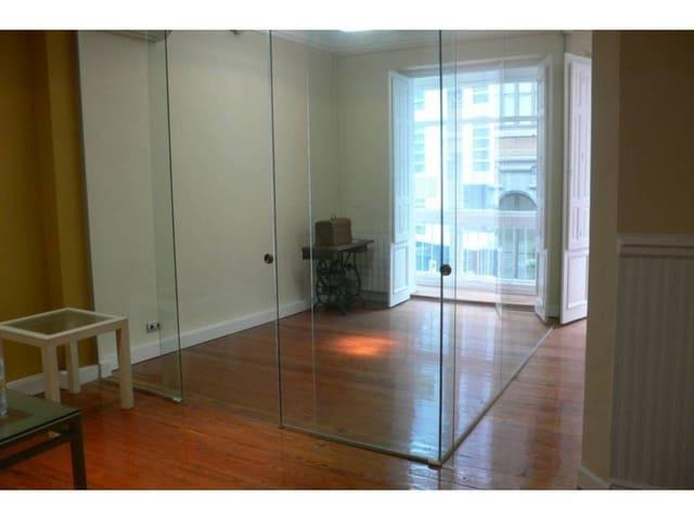 4 sypialnia Biuro na sprzedaż w Bilbao - 681 000 € (Ref: 907544)