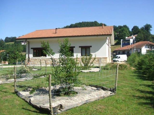 5 sypialnia Willa na sprzedaż w Carranza z garażem - 275 000 € (Ref: 907601)
