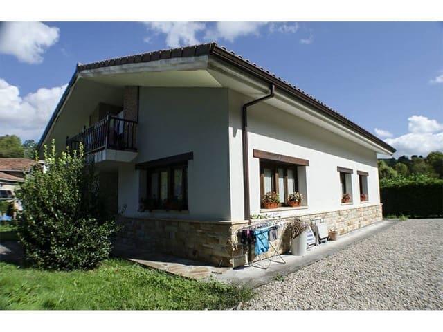 5 camera da letto Villa in vendita in Carranza con garage - 275.000 € (Rif: 907601)