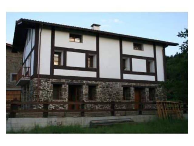 3 chambre Villa/Maison Semi-Mitoyenne à vendre à Zeanuri - 260 000 € (Ref: 907683)