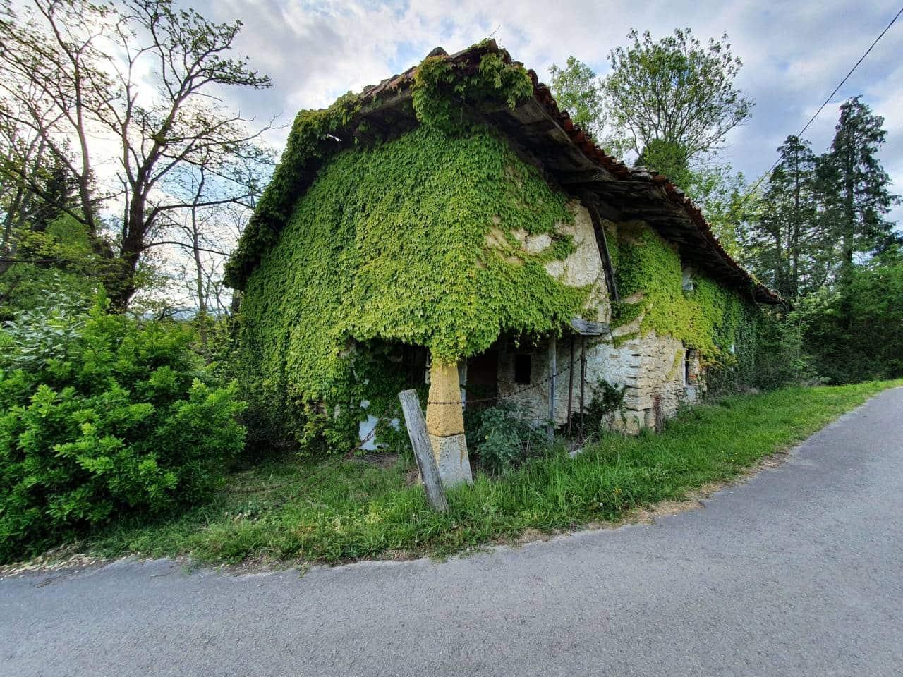 8 chambre Maison de Ville à vendre à Elorrio - 720 000 € (Ref: 907723)