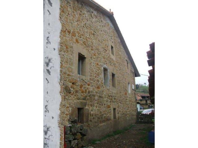 5 sypialnia Finka/Dom wiejski na sprzedaż w Carranza - 127 000 € (Ref: 907751)