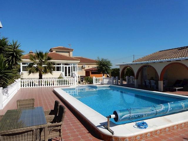 4 Zimmer Finca/Landgut zu verkaufen in Daya Vieja - 449.995 € (Ref: 3822003)