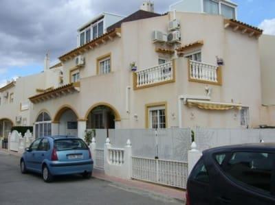 Pareado de 3 habitaciones en Playa Flamenca en venta con piscina - 149.995 € (Ref: 4610997)