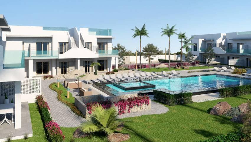Apartamento de 2 habitaciones en Pilar de la Horadada en venta con piscina - 131.000 € (Ref: 4723684)