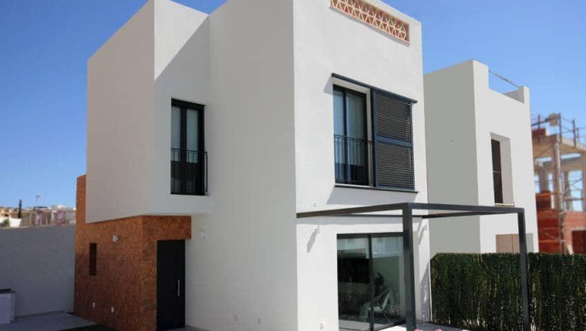 Chalet de 2 habitaciones en Benijófar en venta con piscina - 204.900 € (Ref: 4919858)
