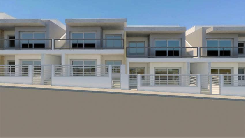 Apartamento de 3 habitaciones en Benijófar en venta con piscina - 171.000 € (Ref: 4919874)