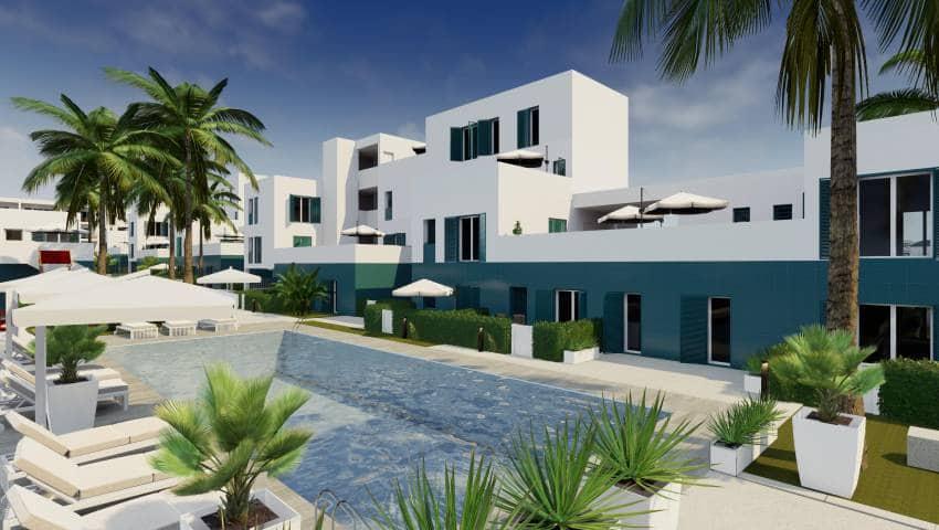 Apartamento de 1 habitación en Playa Flamenca en venta con piscina - 152.000 € (Ref: 5084510)