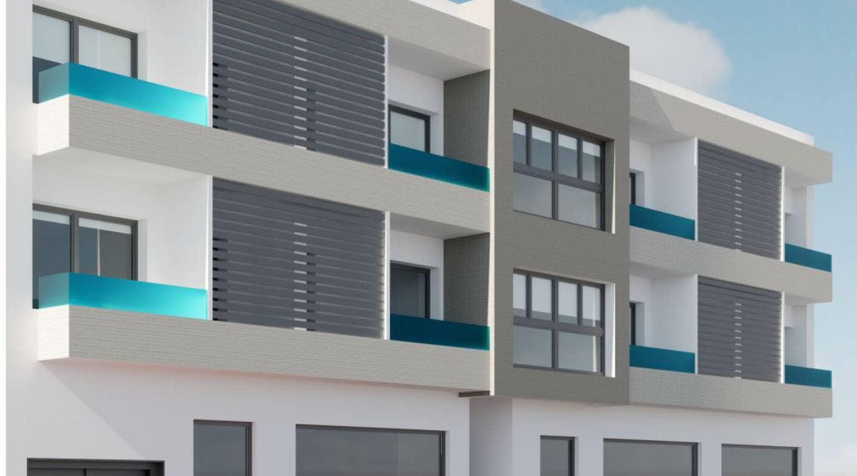 3 bedroom Apartment for sale in Bigastro - € 114,000 (Ref: 5279848)