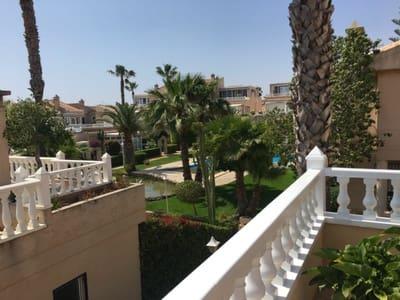Apartamento de 2 habitaciones en Playa Flamenca en venta con piscina - 199.900 € (Ref: 5420955)