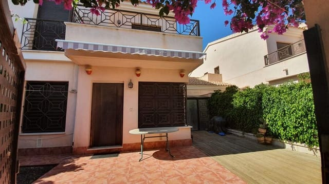 3 soverom Kjedet enebolig til salgs i Murcia by med svømmebasseng - € 85 000 (Ref: 5530694)