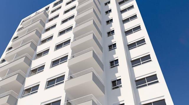 2 soveværelse Lejlighed til salg i Campoamor med swimmingpool - € 96.000 (Ref: 5682118)