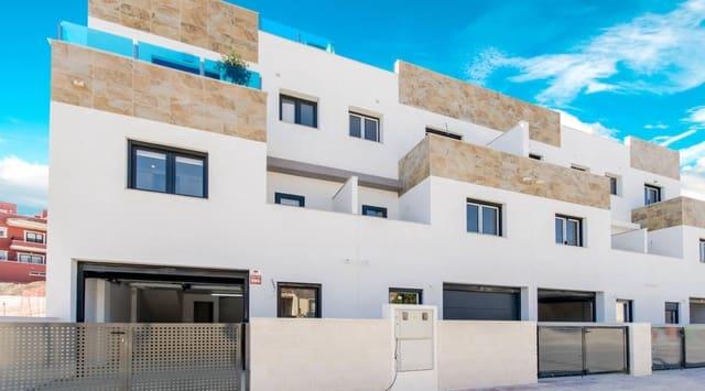 3 soveværelse Byhus til salg i Bigastro med swimmingpool - € 216.000 (Ref: 5721601)