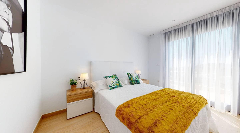 3 soveværelse Byhus til salg i Finestrat med swimmingpool - € 219.900 (Ref: 5722264)