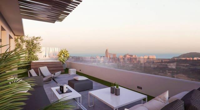 3 soveværelse Lejlighed til salg i Finestrat med swimmingpool - € 290.900 (Ref: 5722265)