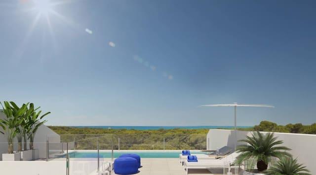 3 soveværelse Lejlighed til salg i Guardamar del Segura med swimmingpool - € 241.200 (Ref: 5735362)