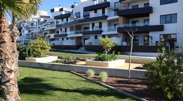 3 soveværelse Lejlighed til salg i Los Dolses med swimmingpool - € 268.000 (Ref: 5735366)