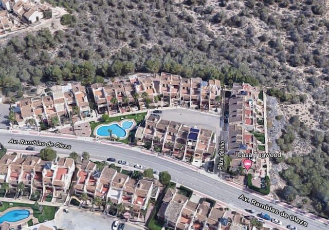 2 camera da letto Bungalow in vendita in Las Ramblas Golf - 129.000 € (Rif: 5944306)
