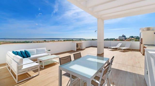 2 soveværelse Lejlighed til salg i Los Balcones med swimmingpool - € 189.900 (Ref: 5987369)