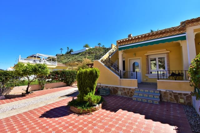 2 bedroom Bungalow for sale in La Marquesa with pool - € 169,000 (Ref: 6050387)