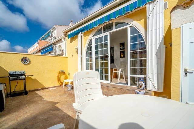 2 soveværelse Bungalow til salg i San Luis - € 79.000 (Ref: 6117333)