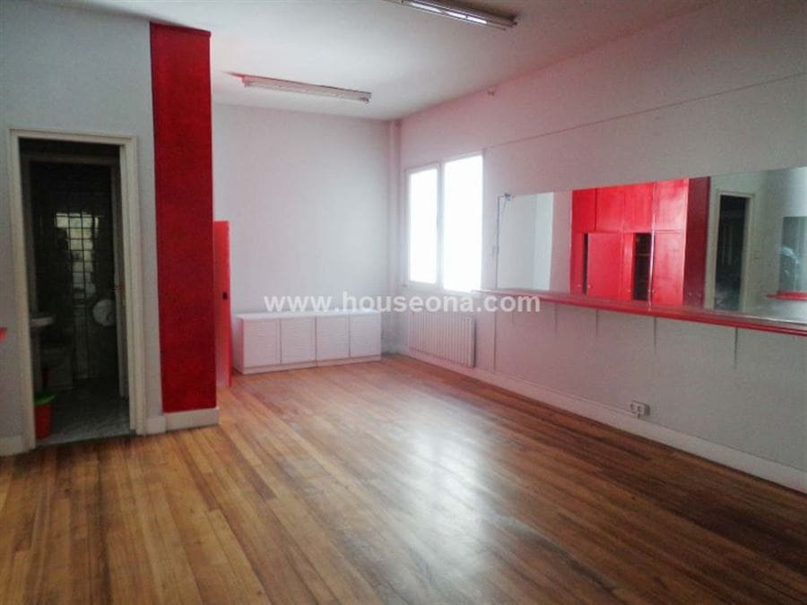 2 sovrum Kontor till salu i Bilbao - 170 000 € (Ref: 4173617)
