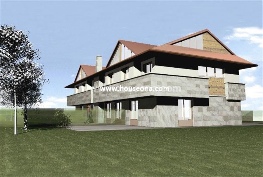 3 sypialnia Willa na sprzedaż w Lezama - 430 000 € (Ref: 4173823)