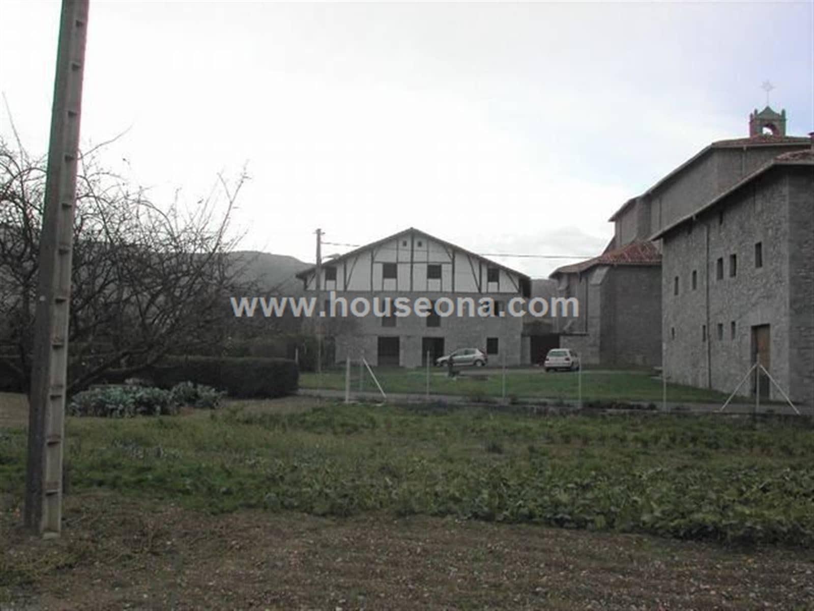 10 chambre Villa/Maison à vendre à Orduna - 2 400 000 € (Ref: 4173839)