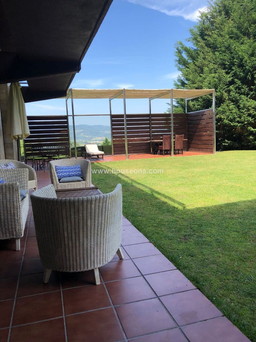 7 sypialnia Willa na sprzedaż w Mungia z basenem - 890 000 € (Ref: 5291382)