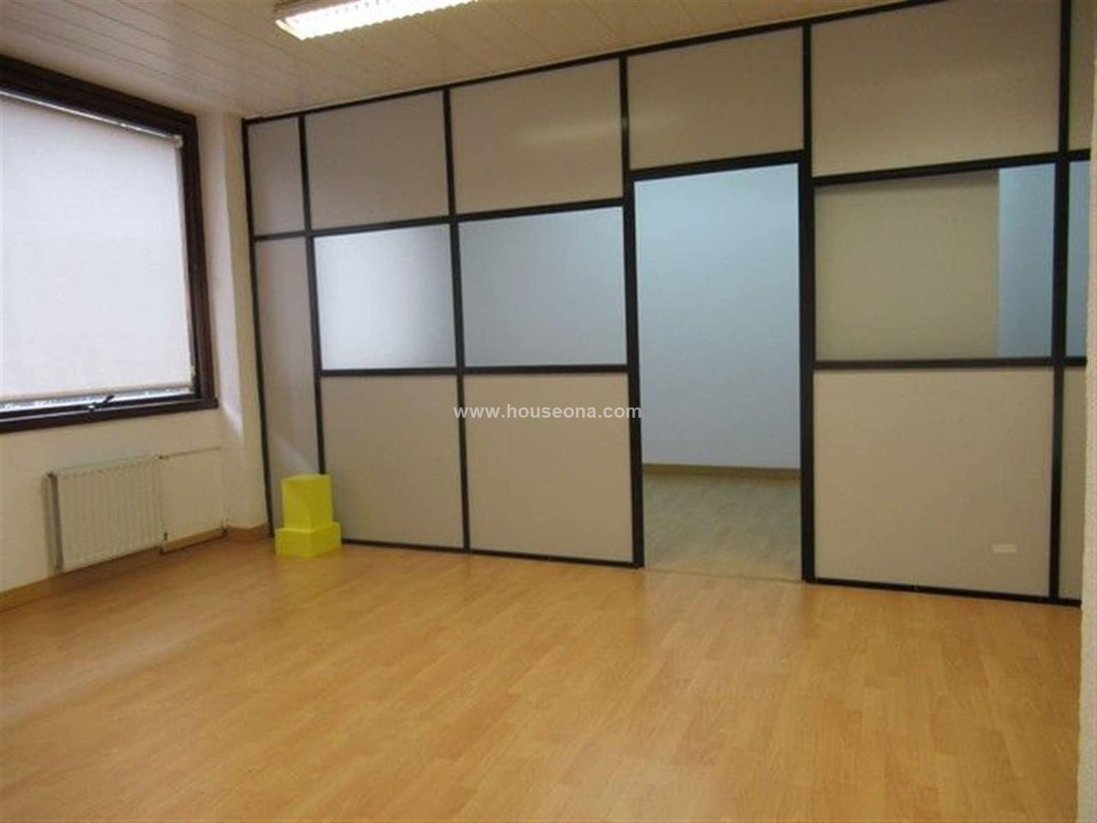 2 quarto Escritório para venda em Bilbao - 125 000 € (Ref: 6091373)