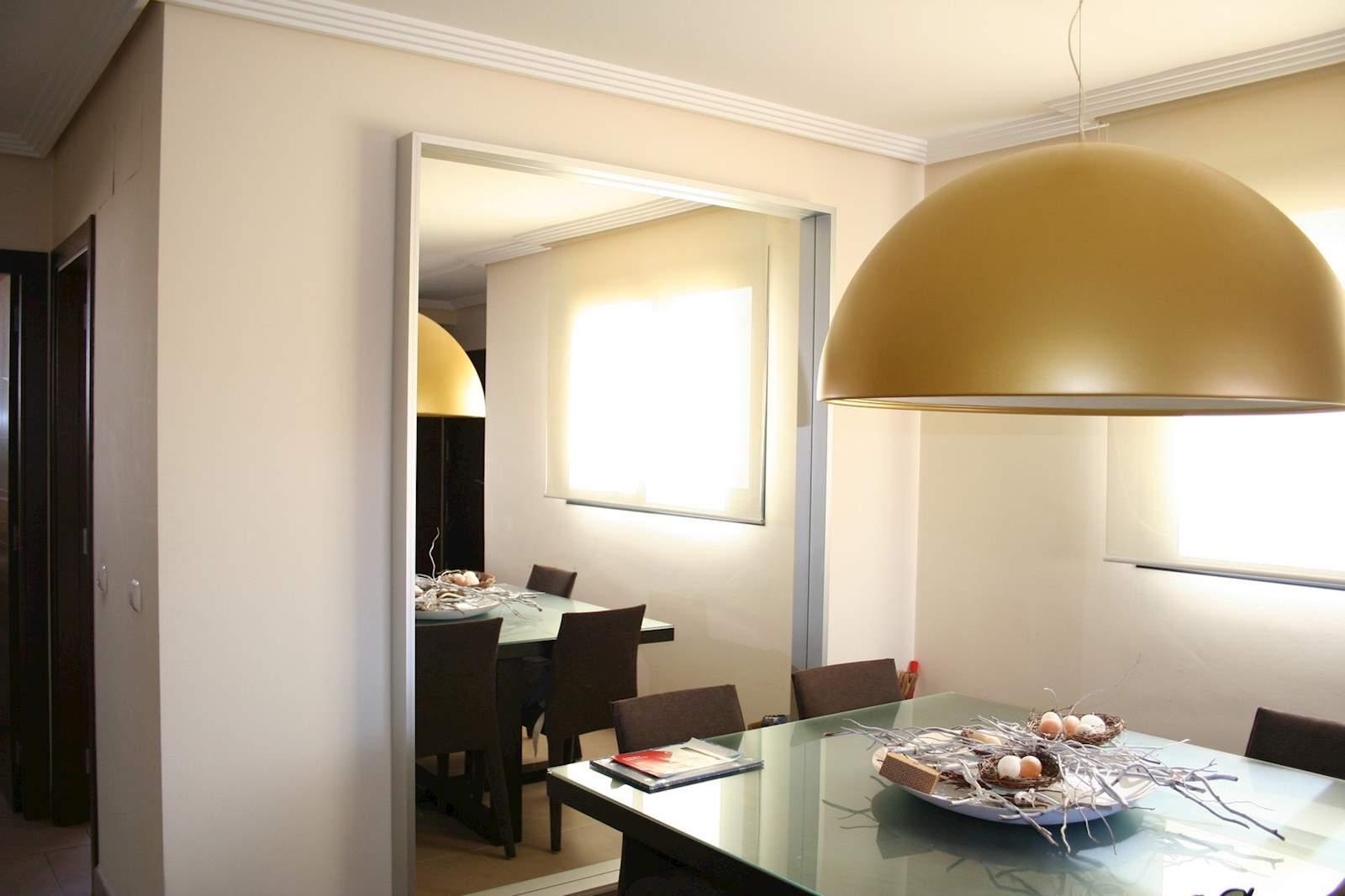 Ático de 4 habitaciones en Ondara en venta con garaje - 210.000 € (Ref: 3910882)