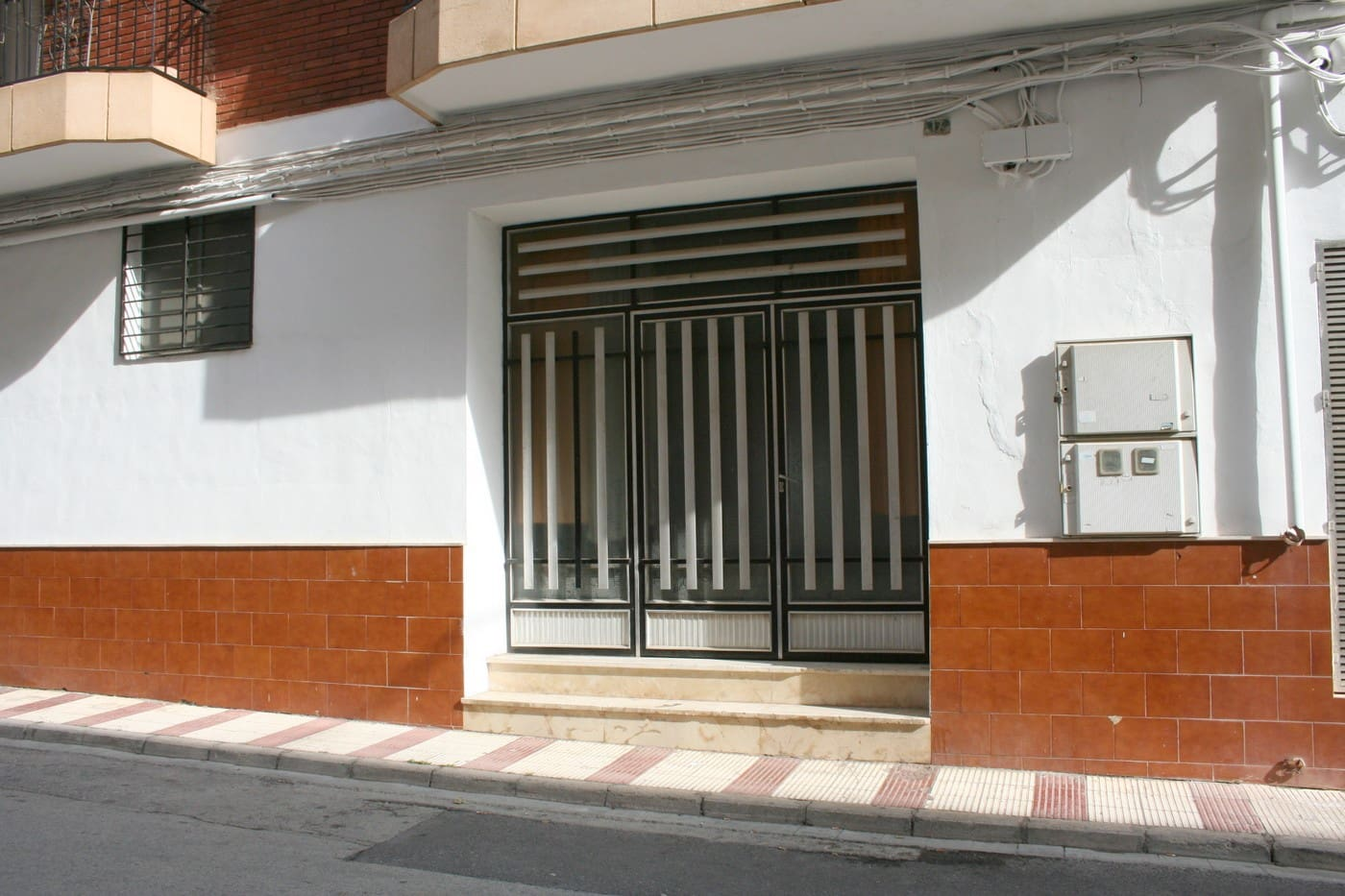 Commercieel te huur in Gata de Gorgos - € 1.000 (Ref: 4232231)