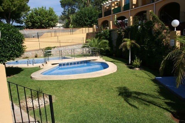 3 sovrum Radhus till salu i Sanet i Negrals med pool garage - 200 000 € (Ref: 4533796)