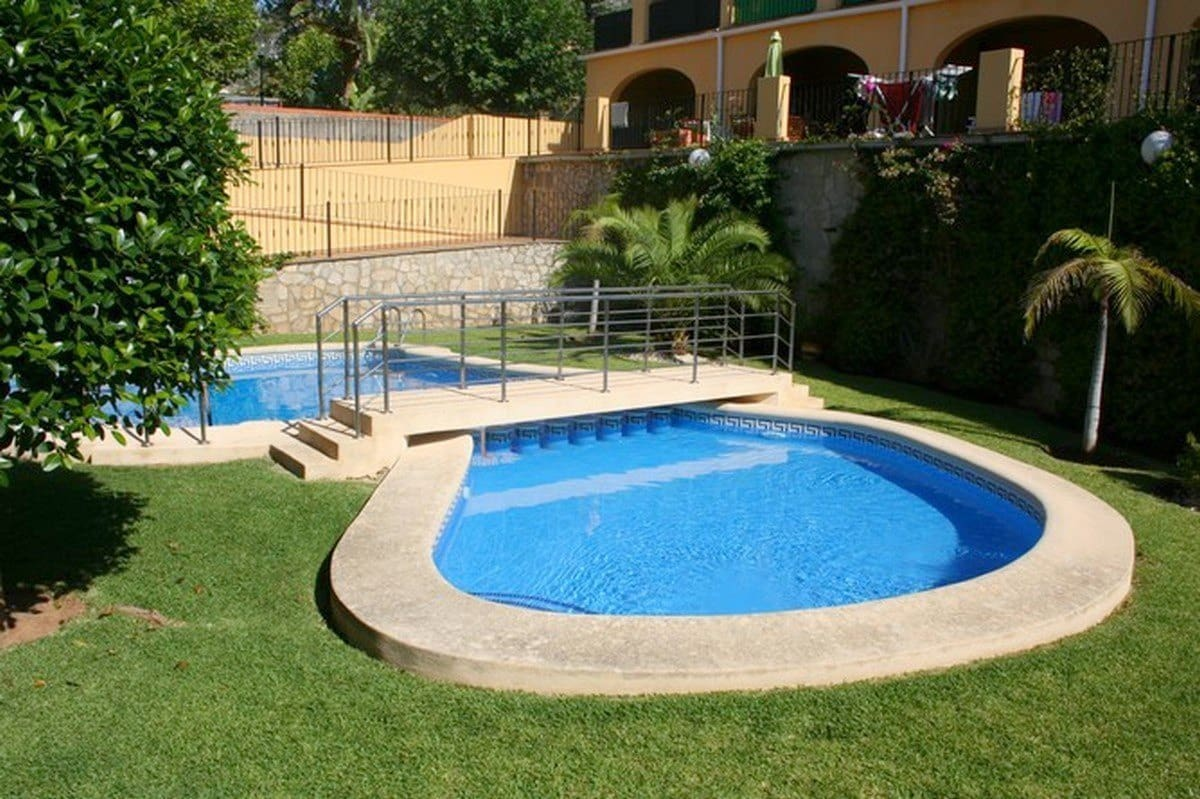 3 bedroom Terraced Villa for rent in Sanet i Negrals with pool garage - € 1,100 (Ref: 4920784)