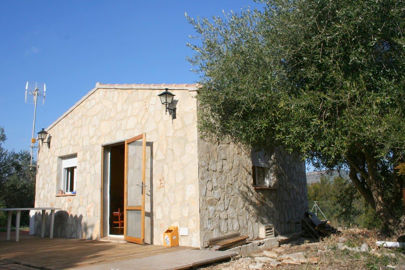 Terrain à Bâtir à vendre à Pedreguer - 163 000 € (Ref: 5058823)