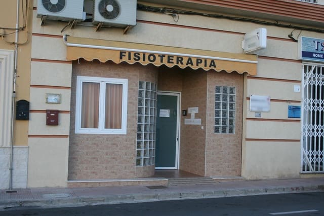 1 sovrum Kommersiell till salu i El Vergel / Verger - 90 000 € (Ref: 5186180)