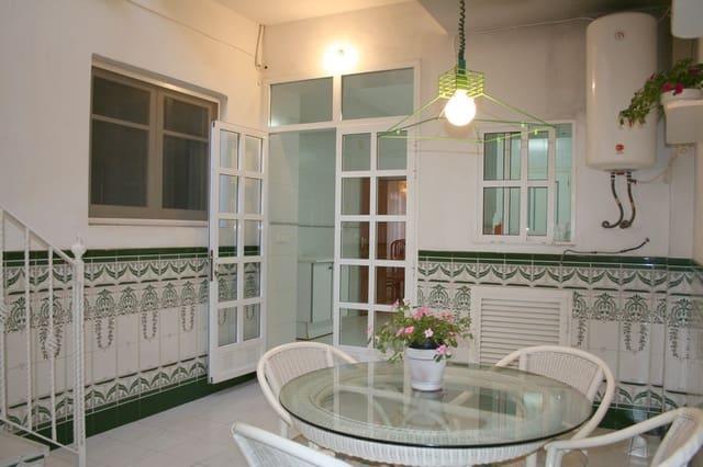 4 slaapkamer Huis te huur in Pedreguer - € 550 (Ref: 5576424)
