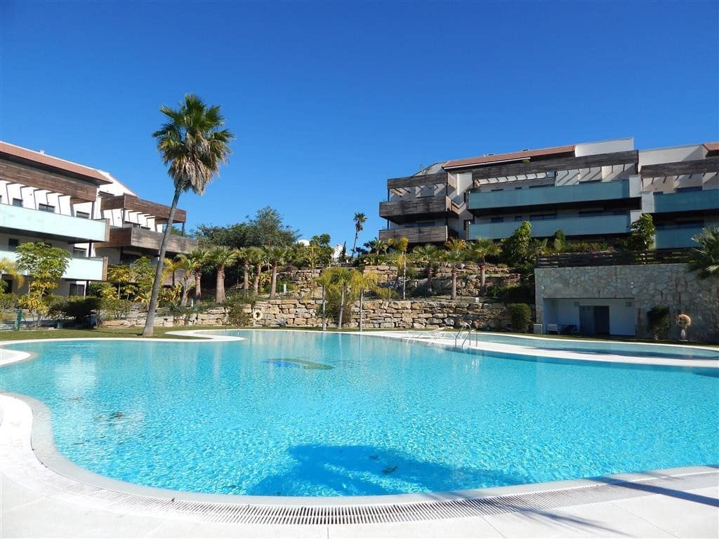 2 bedroom Apartment for sale in Marbella with pool garage - € 299,000 (Ref: 4638192)