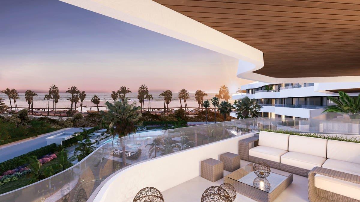2 bedroom Apartment for sale in Torremolinos with pool garage - € 498,000 (Ref: 4960719)