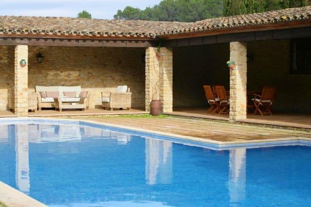 Finca/Casa Rural de 8 habitaciones en Corçà en venta con piscina garaje - 850.000 € (Ref: 5781273)