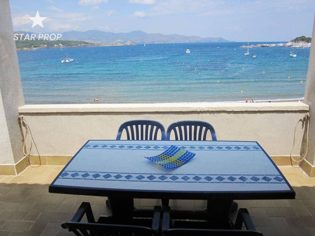 3 camera da letto Attico in vendita in El Port de la Selva con piscina garage - 378.000 € (Rif: 1268913)