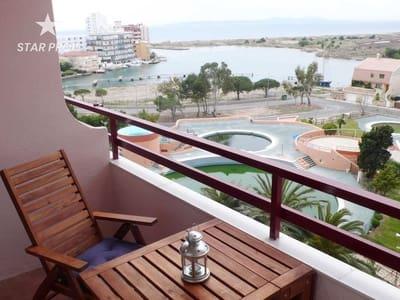 Loft en Roses en venta con piscina - 91.000 € (Ref: 3418150)