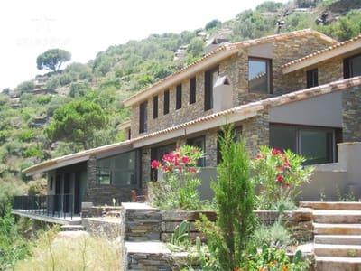 4 Zimmer Villa zu verkaufen in Cadaques mit Garage - 1.499.000 € (Ref: 3419514)