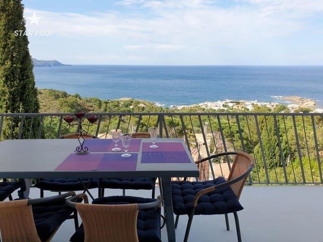 Chalet de 5 habitaciones en El Port de la Selva en venta - 440.000 € (Ref: 4759283)