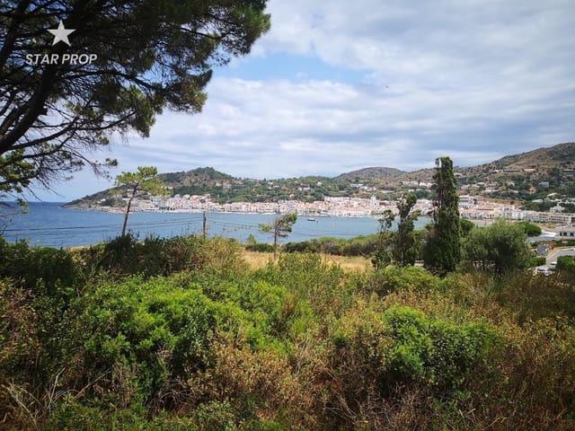 Terre non Aménagée à vendre à El Port de la Selva - 230 000 € (Ref: 4759303)