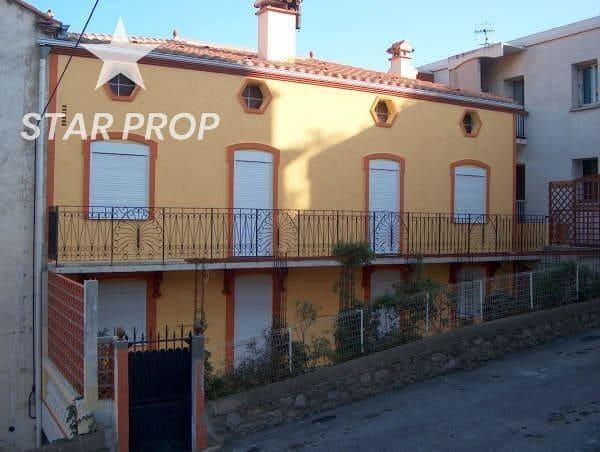 Chalet de 8 habitaciones en Portbou en venta con garaje - 795.000 € (Ref: 4759339)
