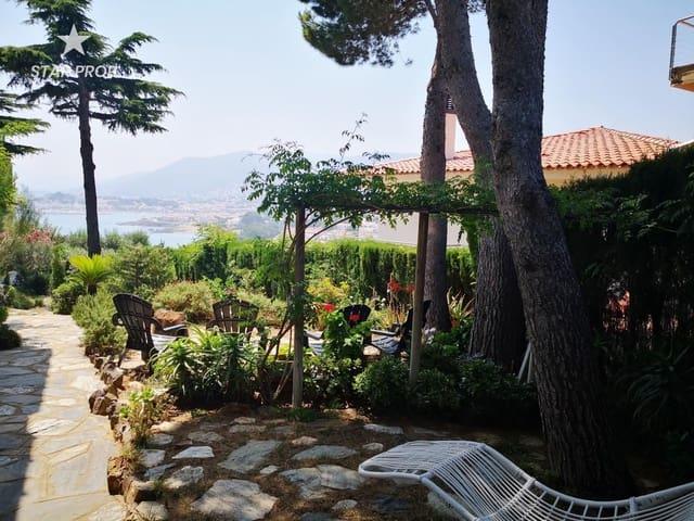 5 chambre Villa/Maison à vendre à Grifeu avec garage - 775 000 € (Ref: 4765942)