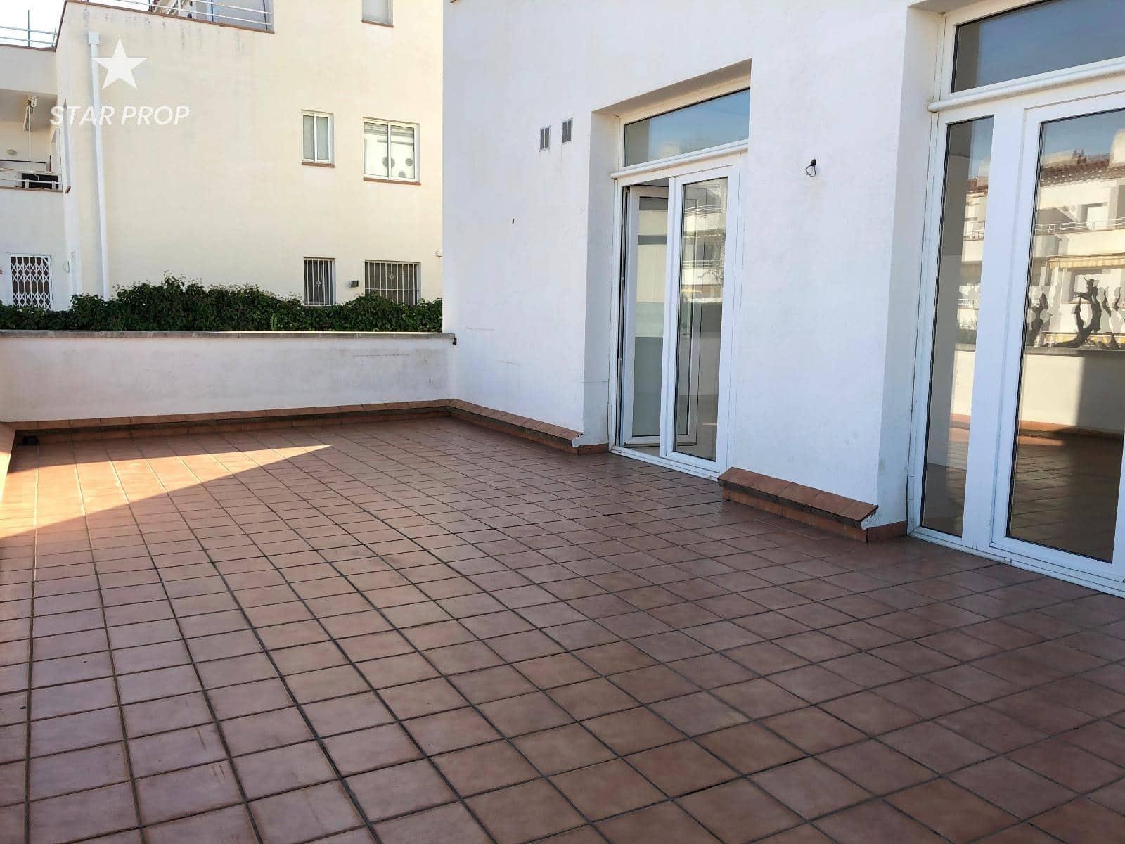 Commercial for rent in Llanca - € 750 (Ref: 4973925)