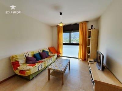 2 Zimmer Wohnung zu verkaufen in El Port de la Selva - 160.700 € (Ref: 5323058)