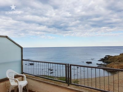 1 Zimmer Penthouse zu verkaufen in Llanca - 195.000 € (Ref: 5357801)